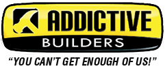 Addictive builders logo